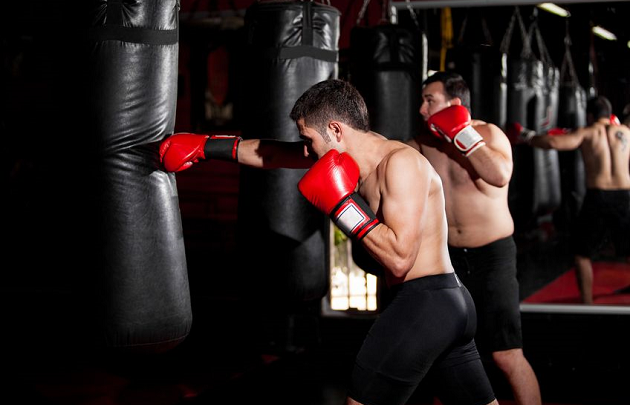 ¿Cómo elegir tus guantes de boxeo?