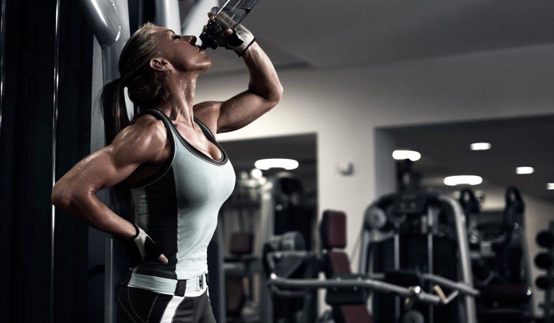 ¿Cuáles son los mejores ejercicios para tomar las armas?